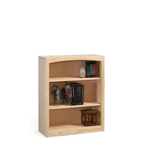 Archbold Furniture - Bookcase 30 X 36