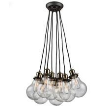 View Product - Edison AC10488 Chandelier