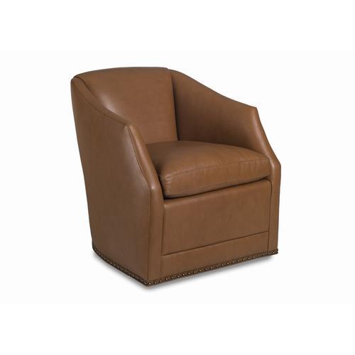 Yonkers Swivel Chair