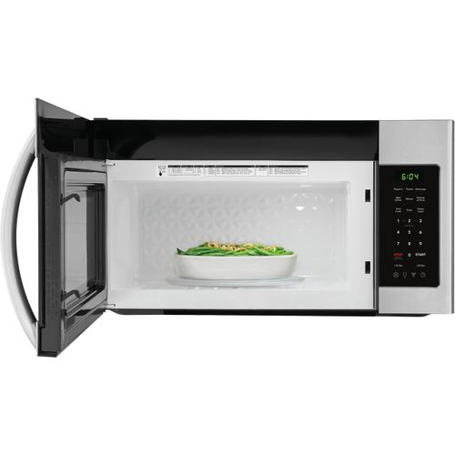 Gallery - Frigidaire 1.8 Cu. Ft. Over-The-Range Microwave