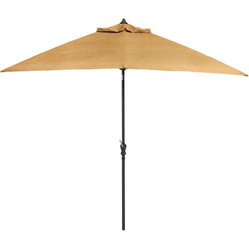 Hanover 9 Ft. Brigantine Table Umbrella, BRIGANTINEUMB
