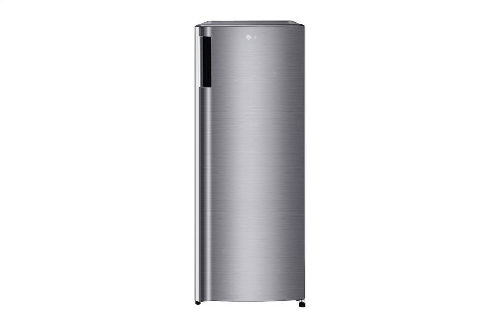 LG Appliances5.8 Cu. Ft. Single Door Freezer