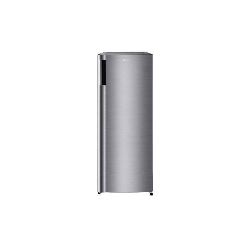 5.8 cu. ft. Single Door Freezer Refrigerator