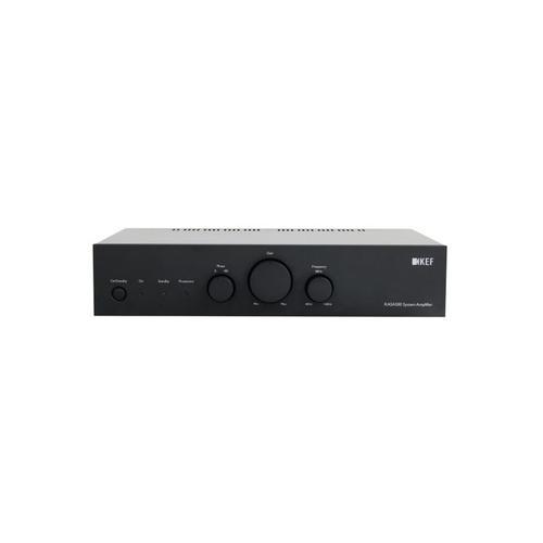 KASA500 Subwoofer Amplifier