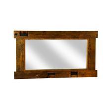 See Details - Western Traditions - Elite Dresser Mirror
