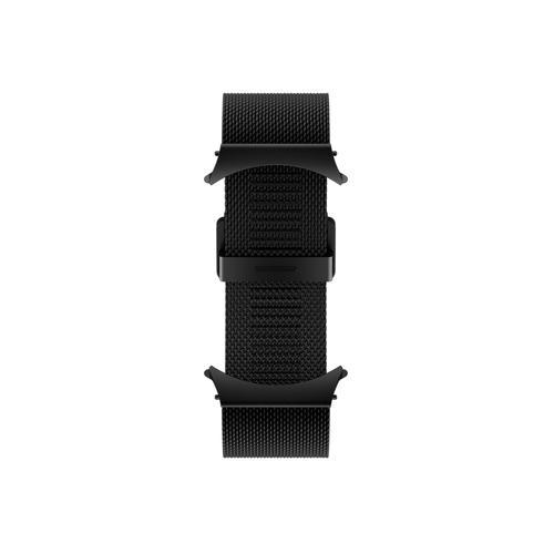 Samsung - Galaxy Watch4 Milanese Band, 40mm, Black