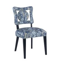See Details - Cayce Chair (Circle Back)