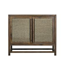 See Details - Thalassia 2 Door Small Cabinet