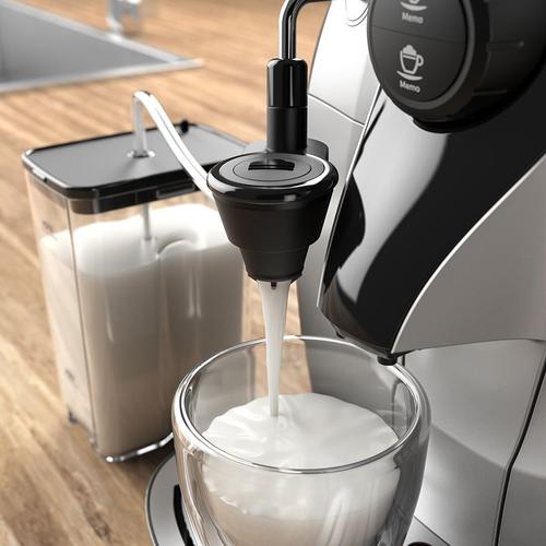 2100 series Fully automatic espresso machines