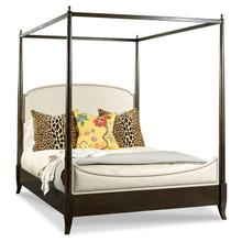See Details - Carrington King Poster Bed