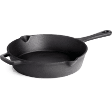 See Details - Cast Iron Frying Pan