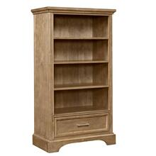 Chelsea Square-Bookcase