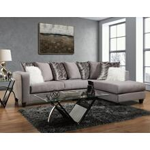 4125-13S LSF Sectional Sofa