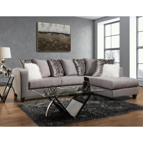 4125-13S LSF Sectional Sofa