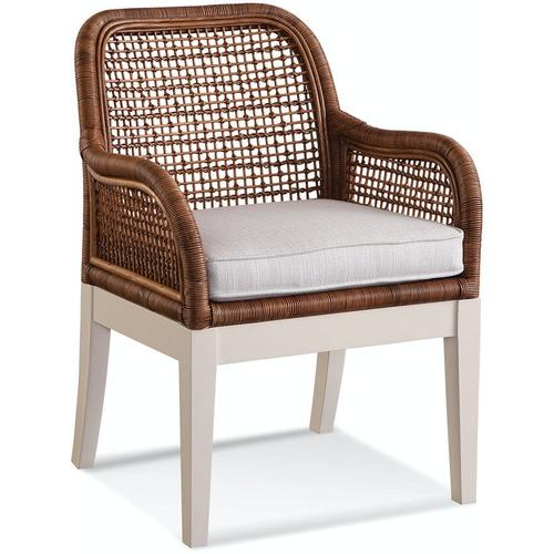 Gallery - Boone Arm Dining Chair