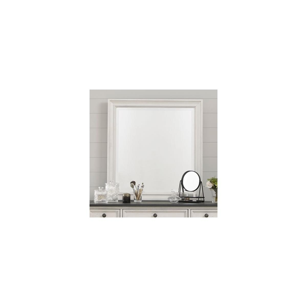 Counter Height Vanity Mirror