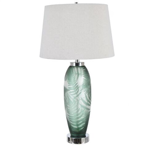 Crestview Collections - The Jungle Kingdom Table Lamp