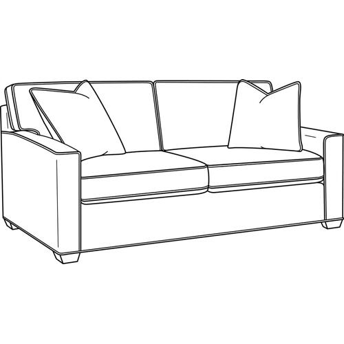 Easton Full Sleeper Sofa