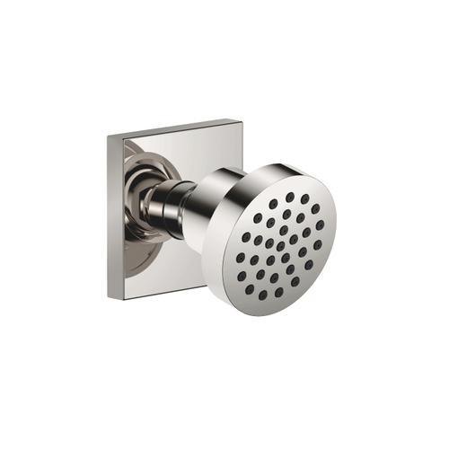 Dornbracht - Body spray without volume control - platinum