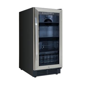 "Avanti15"" Built-In Deluxe Beverage Center"