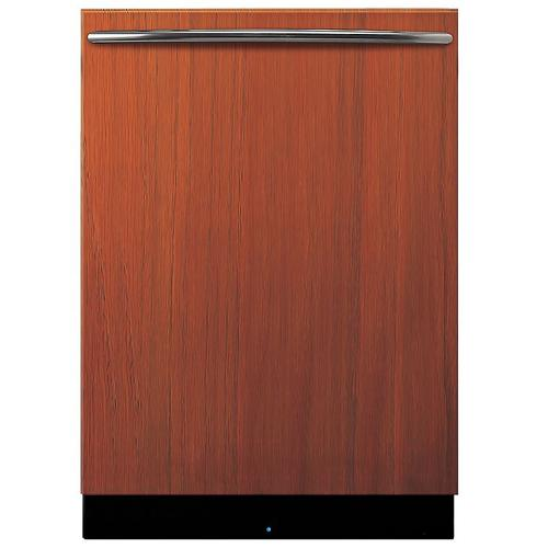"24"" Dishwasher w/Water Softener and Optional Tuscany Panel - FDWU524WS Custom Panel"