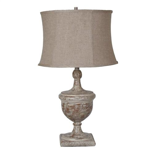 Dumont Table Lamp