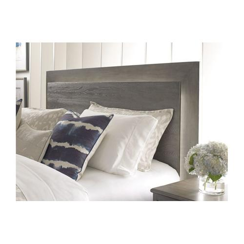 Kincaid Furniture - Kline Queen Panel Bed - Complete