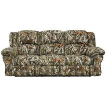 Exceptional Designs by Flash Next Camouflage Fabric Reclining Sofa