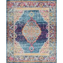 Jasmine - JSM4001 Multi-Color Rug