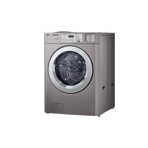 LG - 5.2 cu.ft Large Capacity Frontload Washer