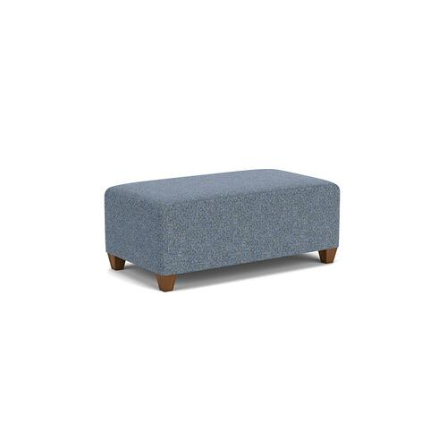 Matilda Rectangular Cocktail Ottoman