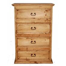 4 Drawer Promo Chest