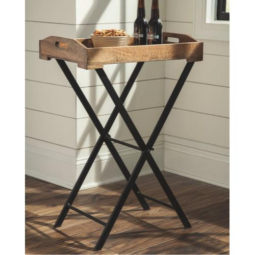 Cadocridge Accent Table