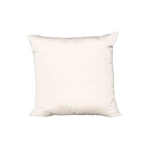 "Patio Furniture Cushions & Outdoor Pillows : 20"" x 20"" Pillow"