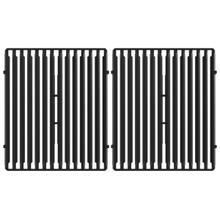 """See Details - 14.2"""" X 12.25"""" Cast Iron Cooking Grids"""
