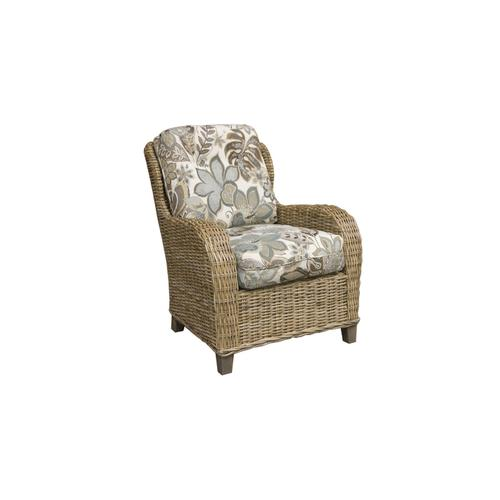 Capris Furniture - 752 Occasional Chair