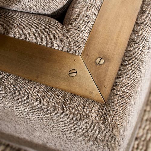 Woodwright Meyer Sofa
