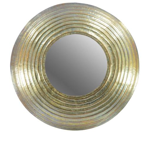 See Details - Hunter Wall Mirror