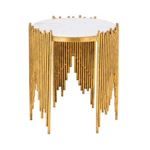 Tov Furniture - Waterfall Side Table