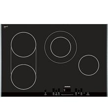 "30"" avantGarde® Electric Cooktop"