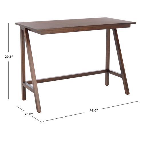 Redding Desk - Walnut