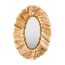 See Details - Tribal Mirror