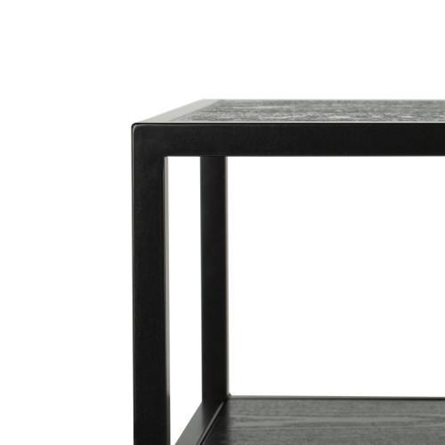 Safavieh - Reese Geometric Console Table - Black