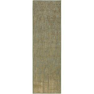 """Titanium Tiberio Seaglass 9' 4""""x12' 9"""""""