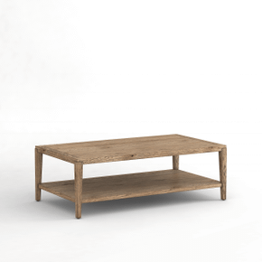 A.R.T. Furniture Passage Rectangular Cocktail Table