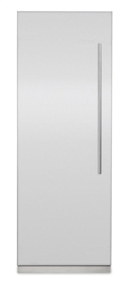 MVFI7300W - 30 Fully Integrated All Freezer with 6 Series Panel Photo #1