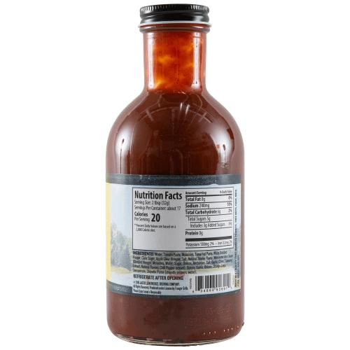 Gallery - Leinenkugel's Summer Shandy BBQ Sauce