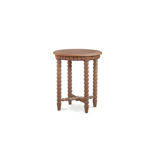 Cholet Round End Table