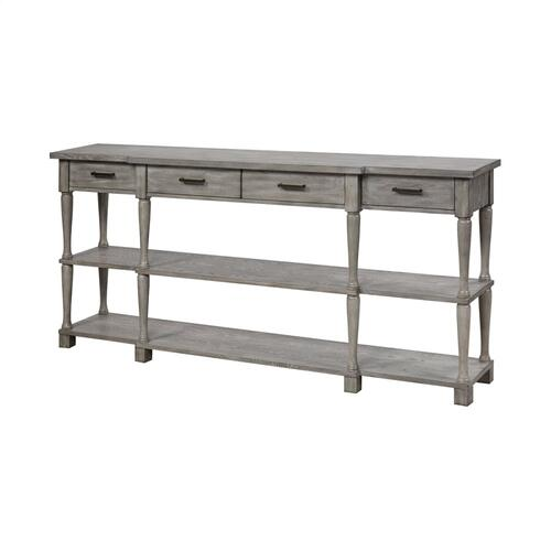 Corrigan Console Table