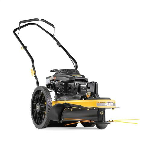 ST 100 WHEELED STRING TRIMMER